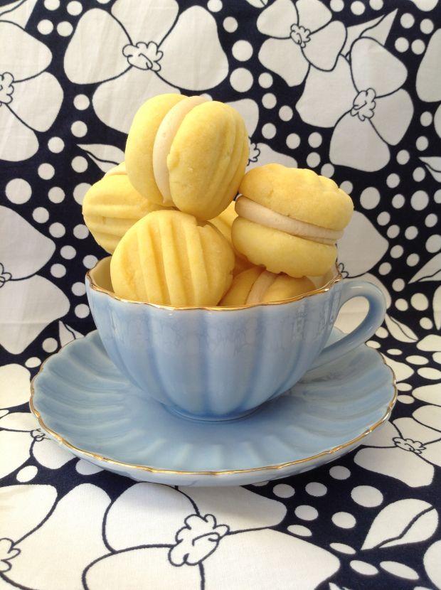 Yoyo biscuits - Kitchen Tea menu item.