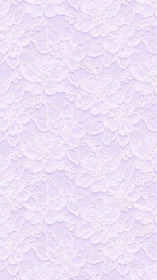"""Lilac Lace phone wallpaper (5.2"""" screen)"""