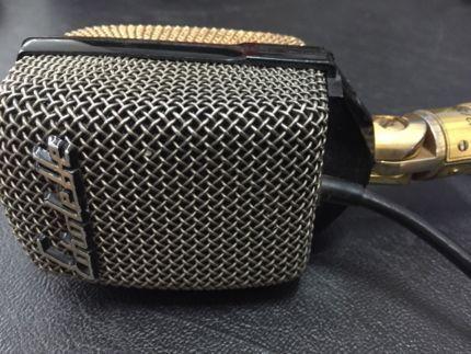 Vintage Echolette D 12 Mikrofon sehr guter zustand in Baden-Württemberg - Ulm   Musikinstrumente und Zubehör gebraucht kaufen   eBay Kleinanzeigen