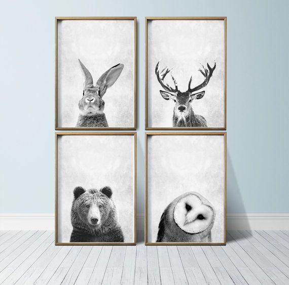 Best 25+ Nursery wall art ideas on Pinterest | Baby ...
