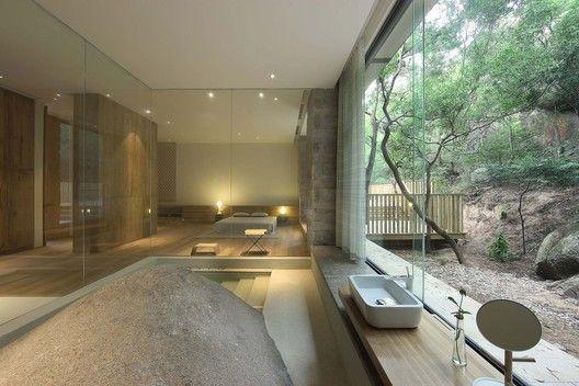 Returning Hut,Master bedroom. Image © WU Yong-Chang