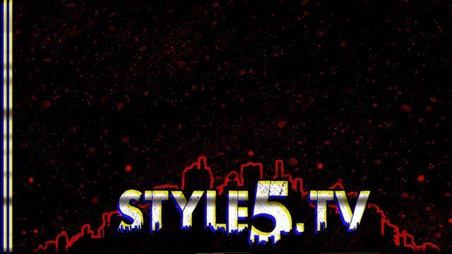 Woot! Style5.tv's DANGER REEL 2013!!