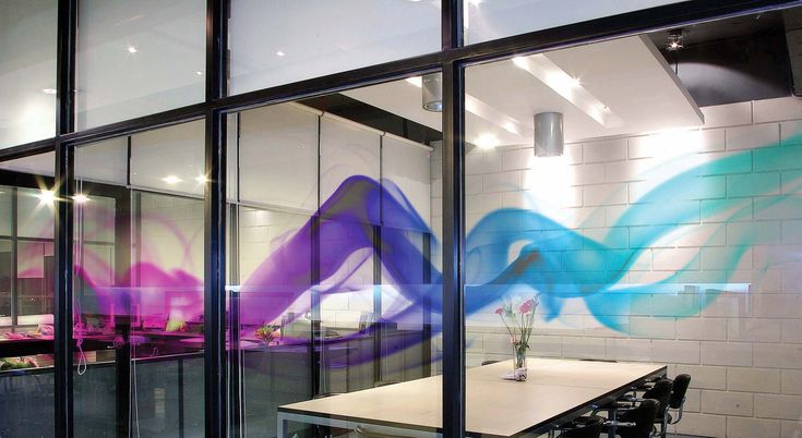 Leading US supplier of storefront window decals to national retail chains. AG Retail supply window decals including branded graphics & privacy film.