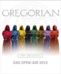GREGORIAN - Das Open Air 2012