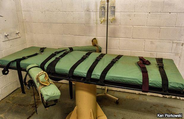 Pena de muerte: Cuando el castigo cruel e inusual se transforma en algo usual - Por: Amy Goodman y Denis Moynihan