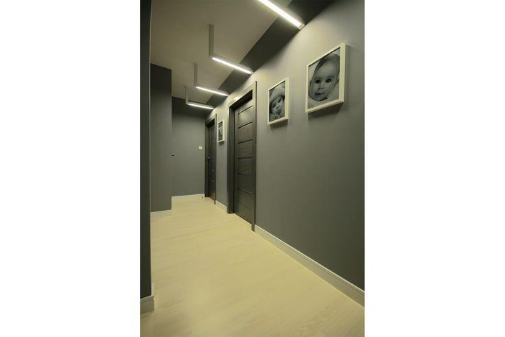 #hall #design #flat #warsaw
