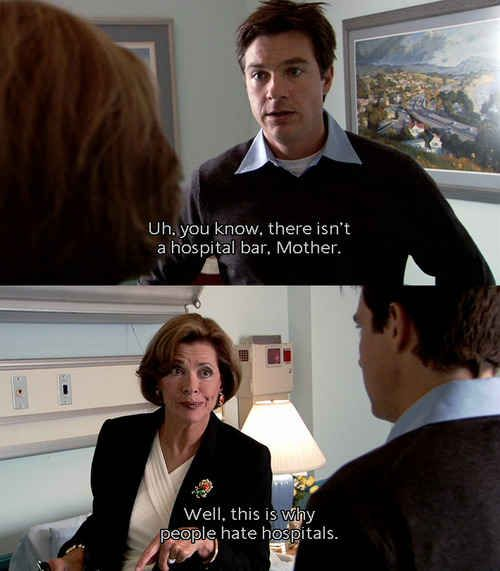 Arrested Development Love Each Other: 25+ Best Arrested Development Quotes On Pinterest