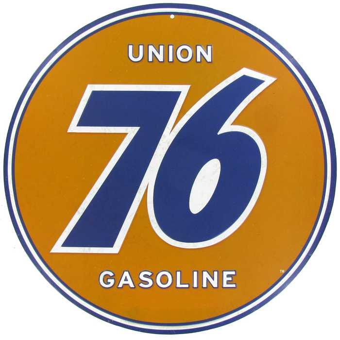 96 best pure oil company and union 76 images on pinterest | gas