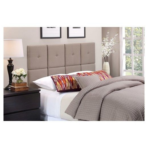 instantly update any bedroom in your home with the upholstered headboard tiles with tuft from foremost these tufted headboard tiles are designed to be - Lowprofilekopfteil