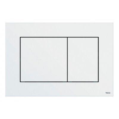 Tece TECENow przycisk spłukujący biały 9.240.400
