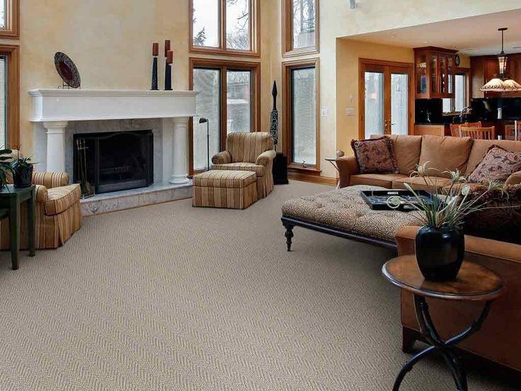 40 best Carpet Inspiration: Living Room images on Pinterest ...