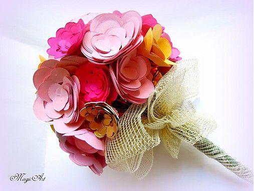 Keď Radosť kvitne! by Bellavida - SAShE.sk - Handmade Svadba