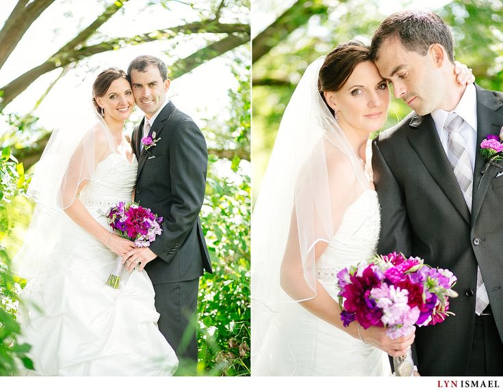 Heidi and Larry | Wedding Documentarian in Waterloo | Wedding pose ideas