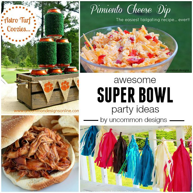 Super Bowl Party Decorations Uk Best 25 Tailgate Parties Ideas On Pinterest  Football Tailgate