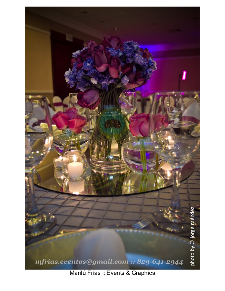 [Event] Purple + Violet + Silver Wedding - mfrias.eventos@gmail.com