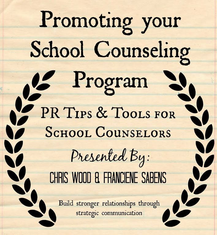 PR and School Counselors: Top 10 Tips
