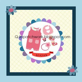 Q-La Patchwork: Pattern Cute