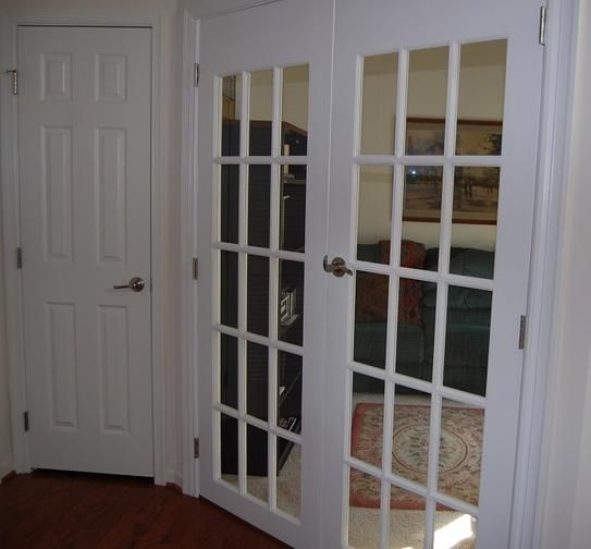 1000+ Ideas About Prehung Interior French Doors On