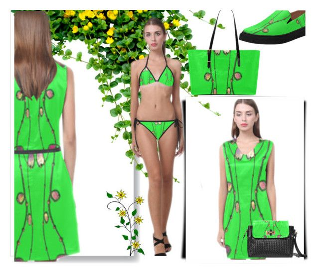 Get ready For spring by annabellerockz on Polyvore featuring polyvore fashion style Eos clothing