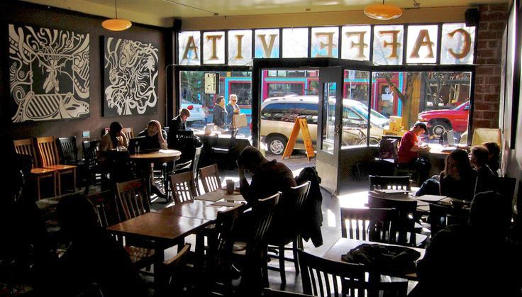 Portland City Cafe