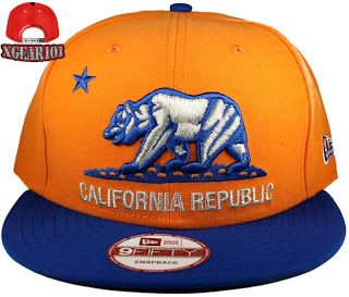 California Republic New York Knicks Foamposites Shoes SNAPBACK