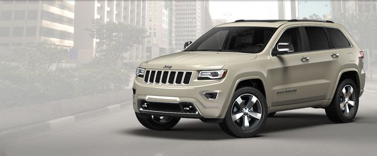 25 Best Ideas About Grand Cherokee Overland On Pinterest