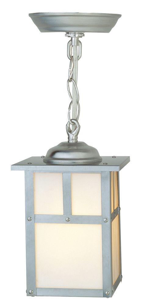 57 best mission asian outdoor hanging lights images on pinterest off mission stainless steel one light outdoor pendant with frosted glass by craftmade mission stainless steel one light outdoor pendant with frosted glass workwithnaturefo