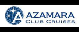 Azamara Club Cruises logo.