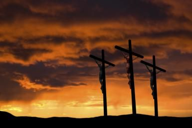 Facts About the Crucifixion of Jesus Christ
