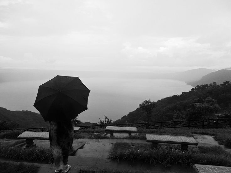 Catarina, Masaya, Nicaragua (I've been there!)