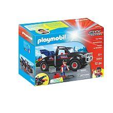 Playmobil - Remorqueuse