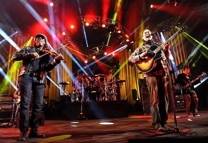 Dave Matthews Band #SPAC http://www.saratoga.org/visitors
