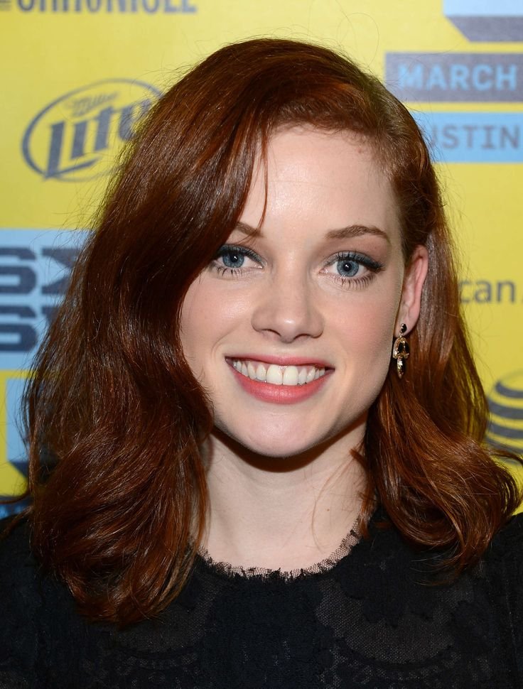 Jane Levy - Would be a perfect Sarah if Indigo Incite was ever made into a movie :-)