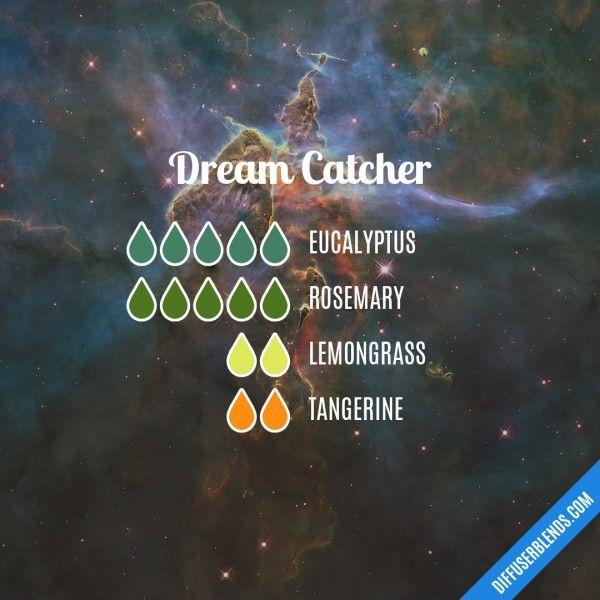 Dream Catcher diffuser blend