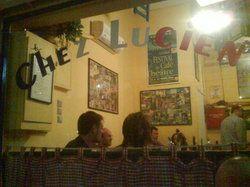 Chez Lucien, Athens
