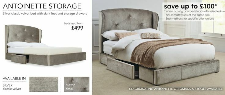 Beds & Headboards - Page 8 £550