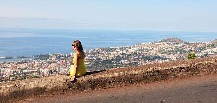 Funchal: explosion de couleurs au jardin botanique