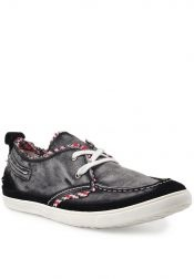 Lee Cooper Men Casual on Shoes Black