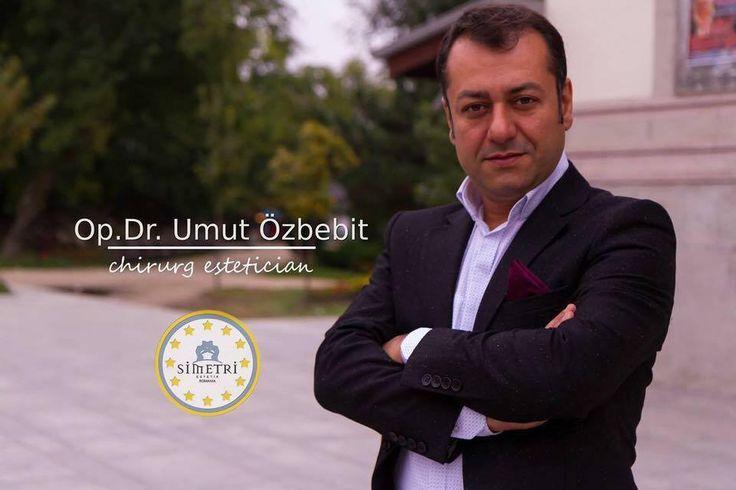 Chirurgul estetician UMUT OZBEBIT, solidar cu tragedia de la Bucuresti! * reputatul estetician isi ofera voluntar serviciile medicale victimelor care au nevoie *