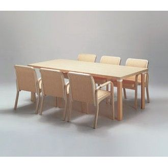 Alvar Aalto Dining Table 86 and 86H
