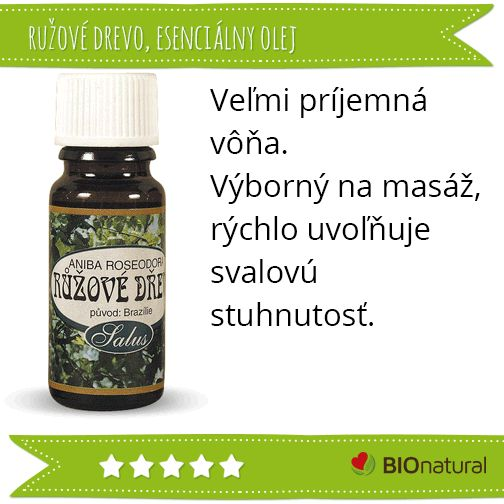 Hodnotenie esenciálneho oleja ružové drevo značky #Saloos http://www.bionatural.sk/p/ruzove-drevo-etericky-olej?utm_campaign=hodnotenie&utm_medium=pin&utm_source=pinterest&utm_content=&utm_term=eo_ruz_drevo