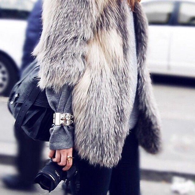 Found 6 awesome faux fur coats | use  to get links to items @liketoknow.it www.liketk.it/LOMo #liketkit