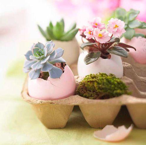 Egg-cellent DIY Easter Decorating Ideas, 2014 diy easter eggs