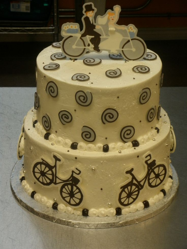 60 Best Bike Shaped Cakes And Foods Images On Pinterest