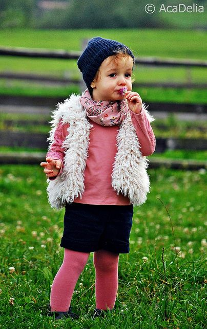 Fashion kids - for more photos with my fashion girl - www.AcaDelia.ro