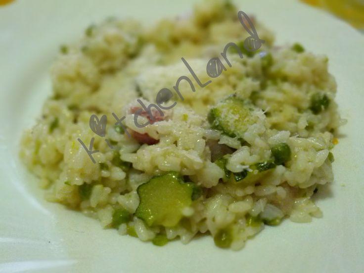  #risotto    #primavera    #gialloblogs    #giallozafferano    #ricette    #ricettefacili    #ricettadelgiorno    #cucina    #cucinaitaliana    #food    #foodblogger    #foodphotography    #italianfood    #cooking    #primipiatti    #zucchine    #risoscotti