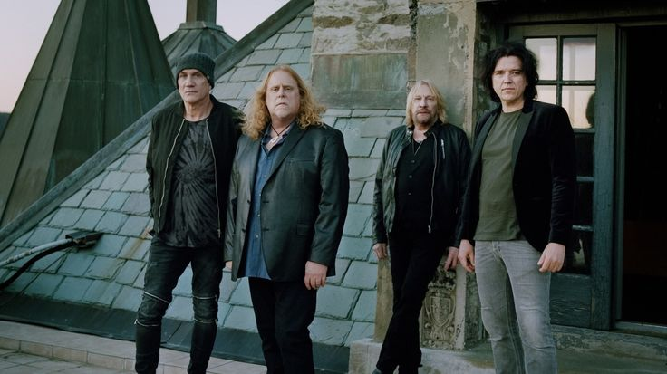 Warren Haynes On Gov't Mule And Gregg Allman
