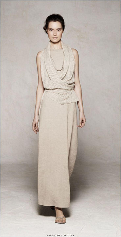 The Sarah Pacini Spring 2012 Collection Is Sensational!