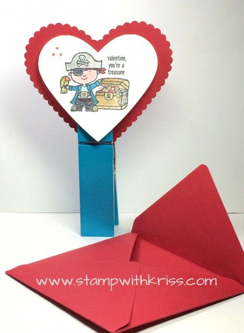 valentine's day card sets