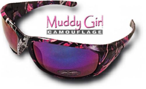 Moon Shine Camo Sunglasses Muddy Girl Wildfire Harvest Moon and Outshine | eBay